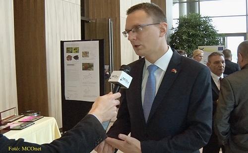匈牙利政府组织以中医药为主题的活动