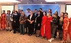 """2018""""清新福建·生活的艺术""""旅游推介会于匈牙利隆重举行"""