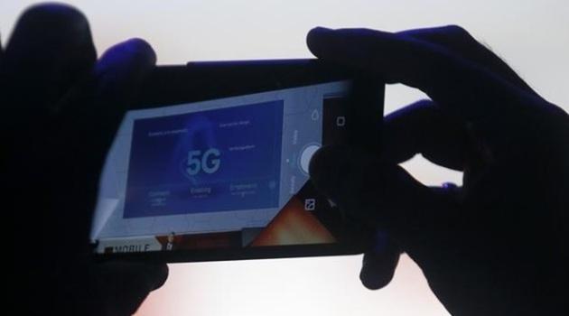 中国将成为全球最大的5G移动技术市场