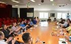 吉林省政协访匈代表团与匈华侨界举行座谈